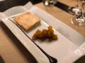 Foie gras et son chutney