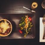 menu restaurant clermont ferrand le 24 oeufs