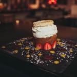 menu restaurant clermont ferrand le 24 tatin fraise